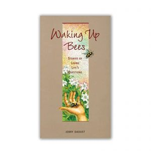 Book Cover: Waking Up Bees